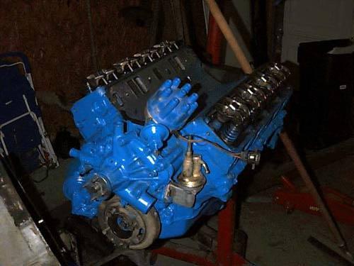 Amc 304    Engine       Diagram      MotoringSpares