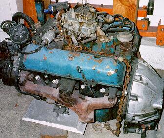 Amc on Jeep 258 Engine Upgrades