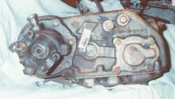D B on Jeep 258 Engine Upgrades