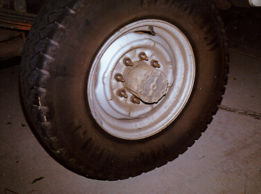 Full Floating Axle >> Jeep Tech Axles