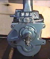 GM SM420